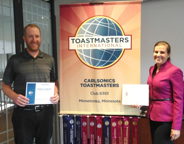 How do you start a new club for Toastmasters International?